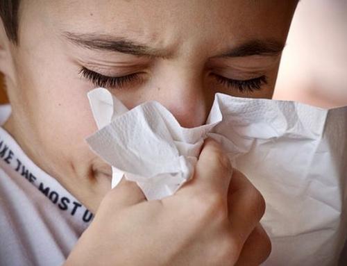 Infulenza & Novel Coronavirus