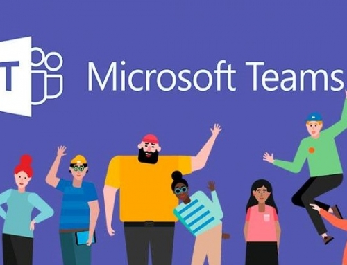 Free Online Training in the use of Microsoft Teams